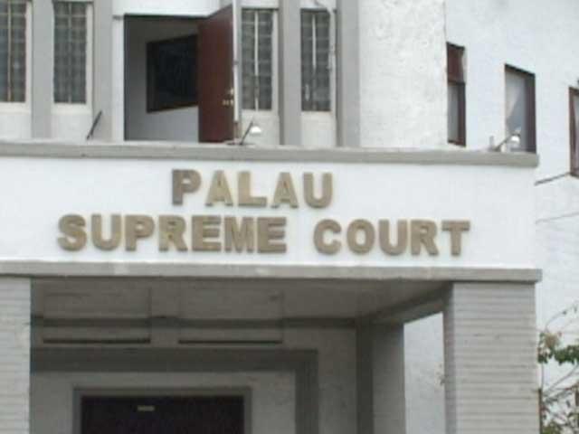 Palau-Supreme-Court