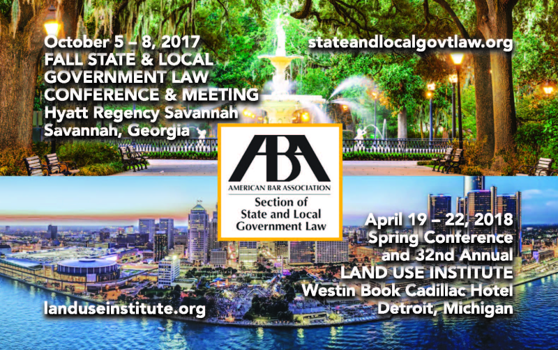 ABA State and Local 2017-2017 conferences image