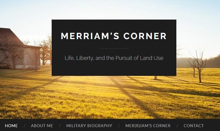 Merriamscorner