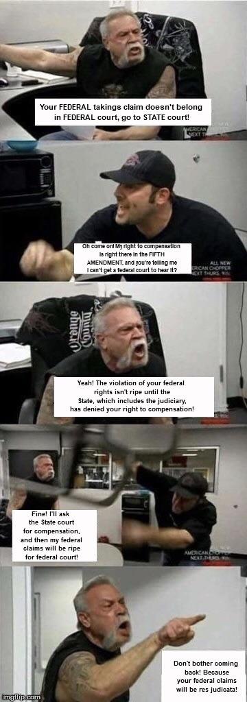 Knick meme