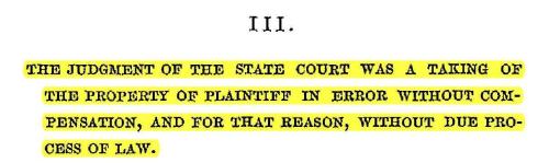 Judicialtaking