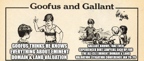 Goofus-gallant