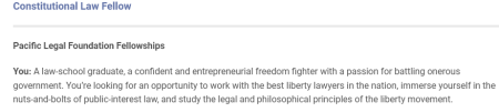 Screenshot 2021-07-26 at 16-12-49 Constitutional Law Fellow Pacific Legal Foundation